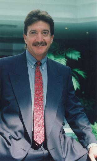Derek Whalley