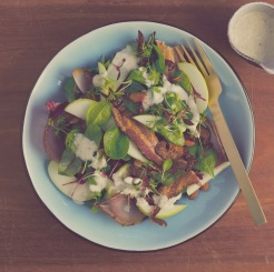 leafsalad